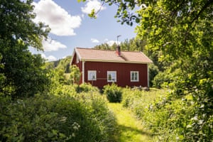 Anfasterod Gardsvik