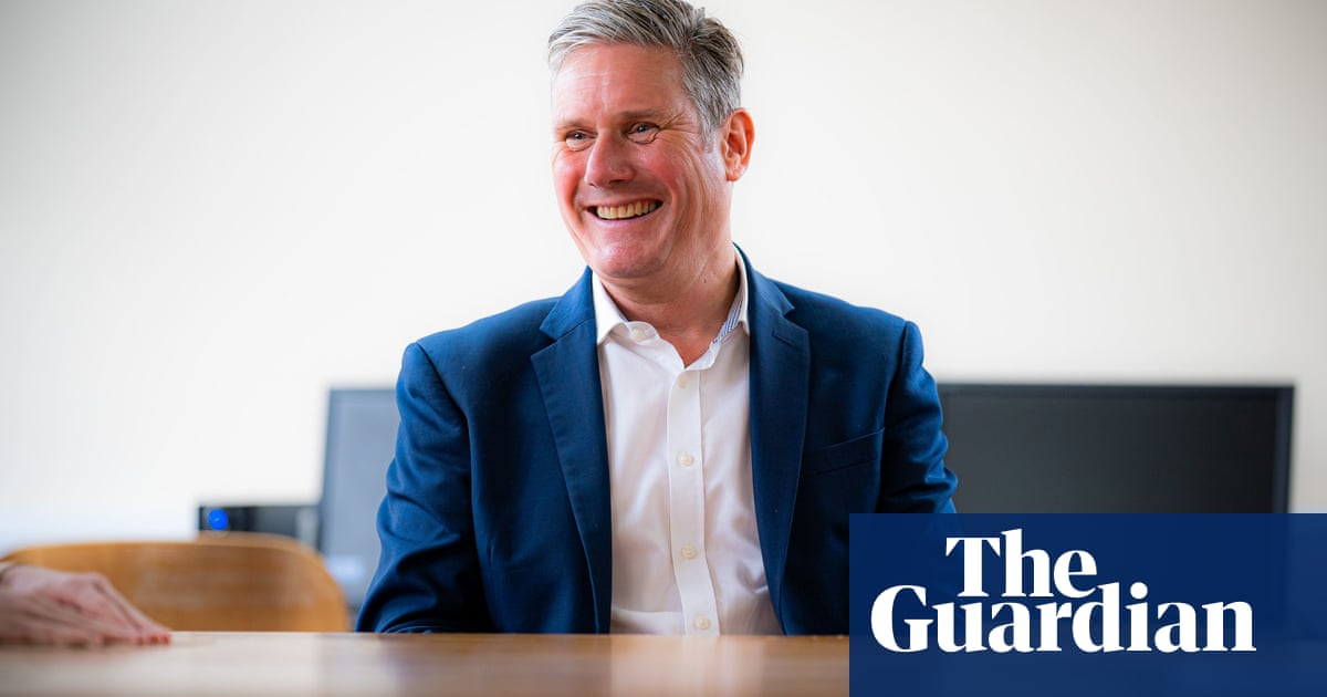 Forcing people to return to offices is wrongheaded, dice Starmer