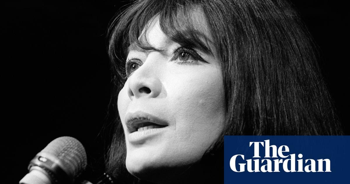 Juliette Gréco, face of chic postwar Paris, dies aged 93
