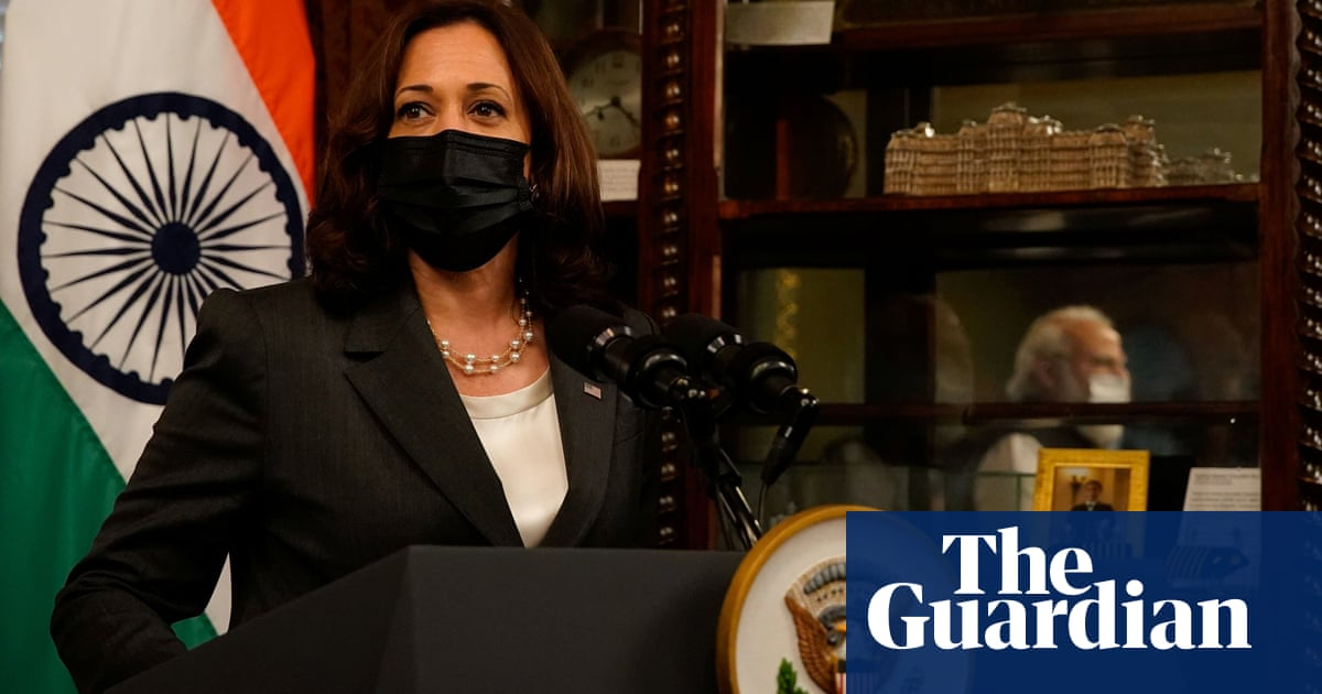 The View delays Kamala Harris interview after two hosts contract Covid