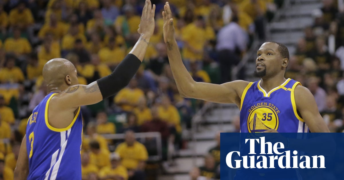 818d9e8671c8 Warriors  sweep reveals the ugly truth  these NBA playoffs have been awful