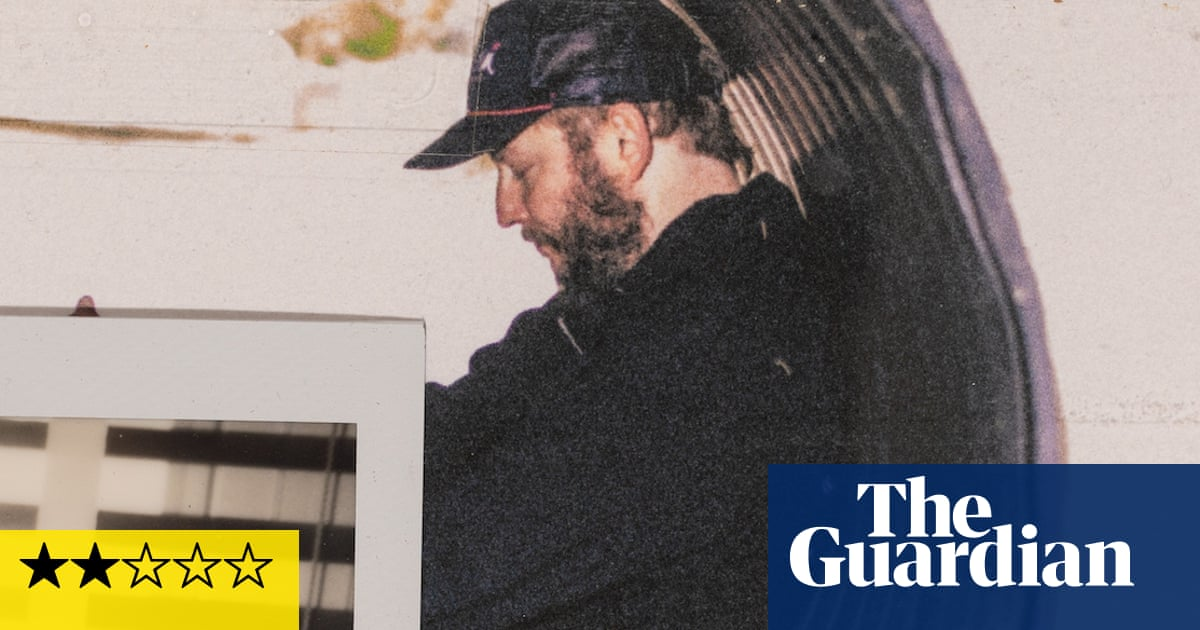 Bon Iver: i,i review – his first ever misfire