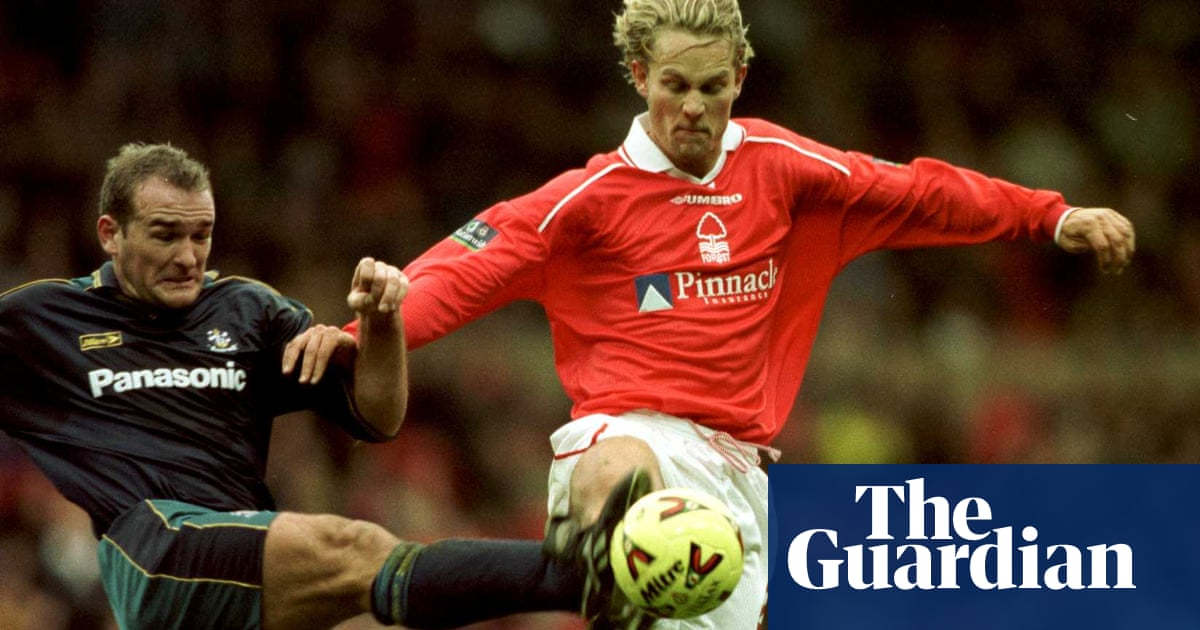 'It's not about making money': the former footballers working as agents
