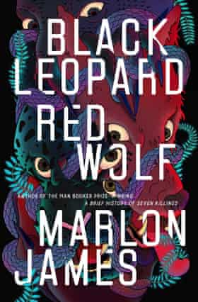 Black Leopard, Red Wolf Marlon James