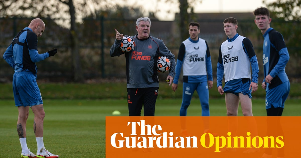 What it is really like as a player when you know your manager is doomed