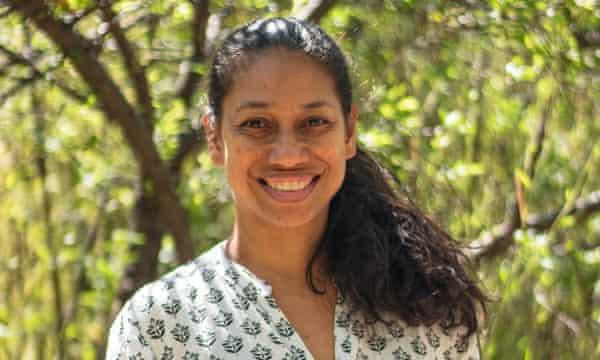 Katerina Teaiwa is of I-Kiribati, Fiji Islander and African American heritage, and is associate professor in Pacific Studies at the Australian National University.