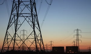 National Grid shares move higher