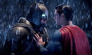 Batman v Superman Dawn of Justice box office