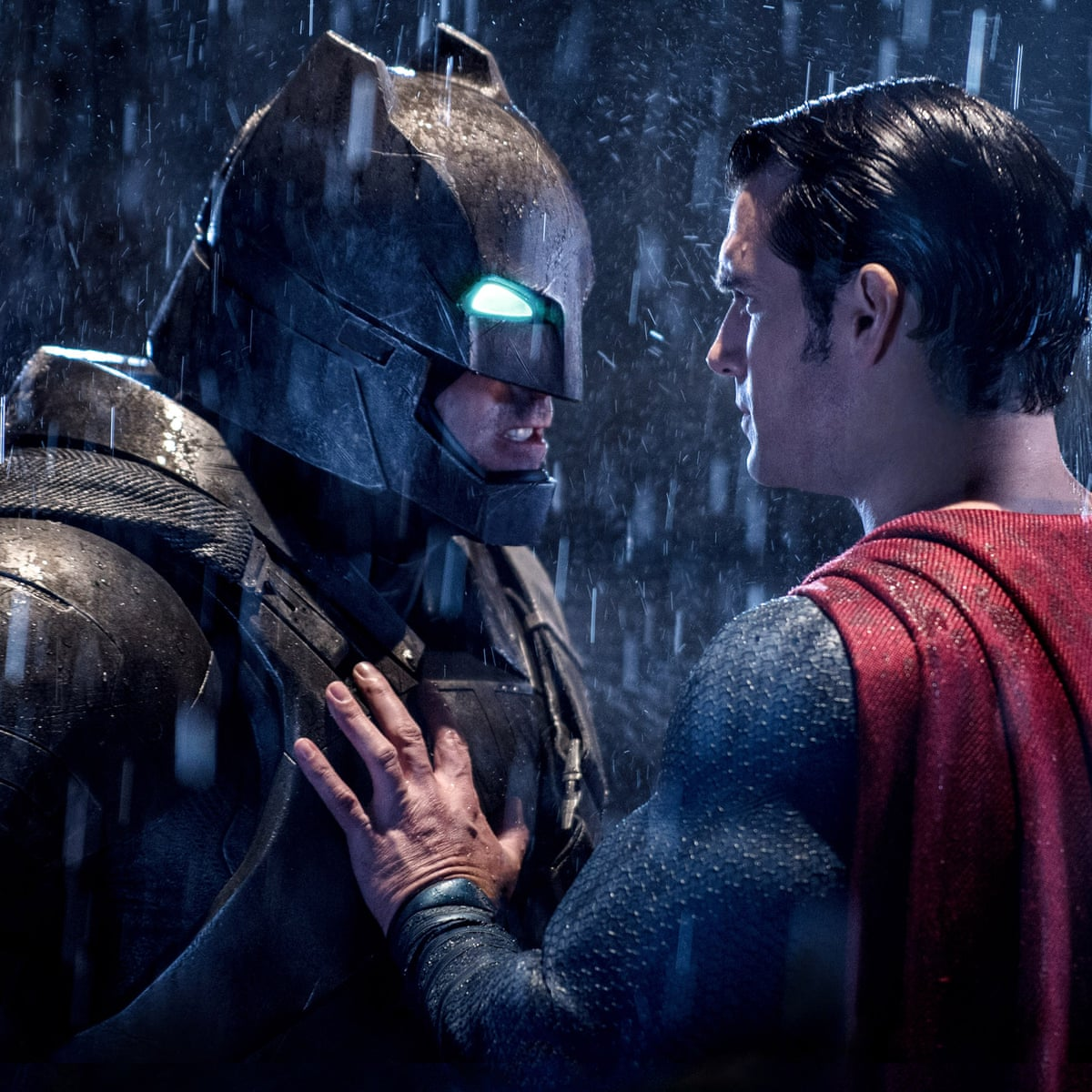 Every single thing that is wrong with Batman v Superman: Dawn of ...