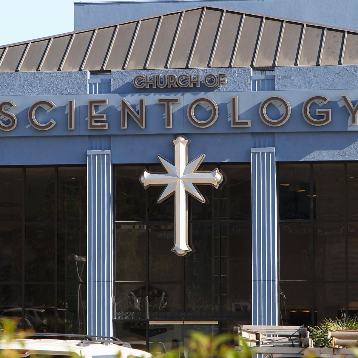 Russian court bans Moscow branch of the Church of Scientology | Russia |  The Guardian