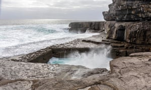 The Aran islands fit in with the story about Odysseus and the Cyclops, say organisers.