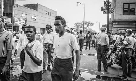 Alabama May 1963 How The Observer Captured America S Racial