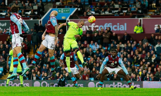 Video: Aston Villa vs Manchester City