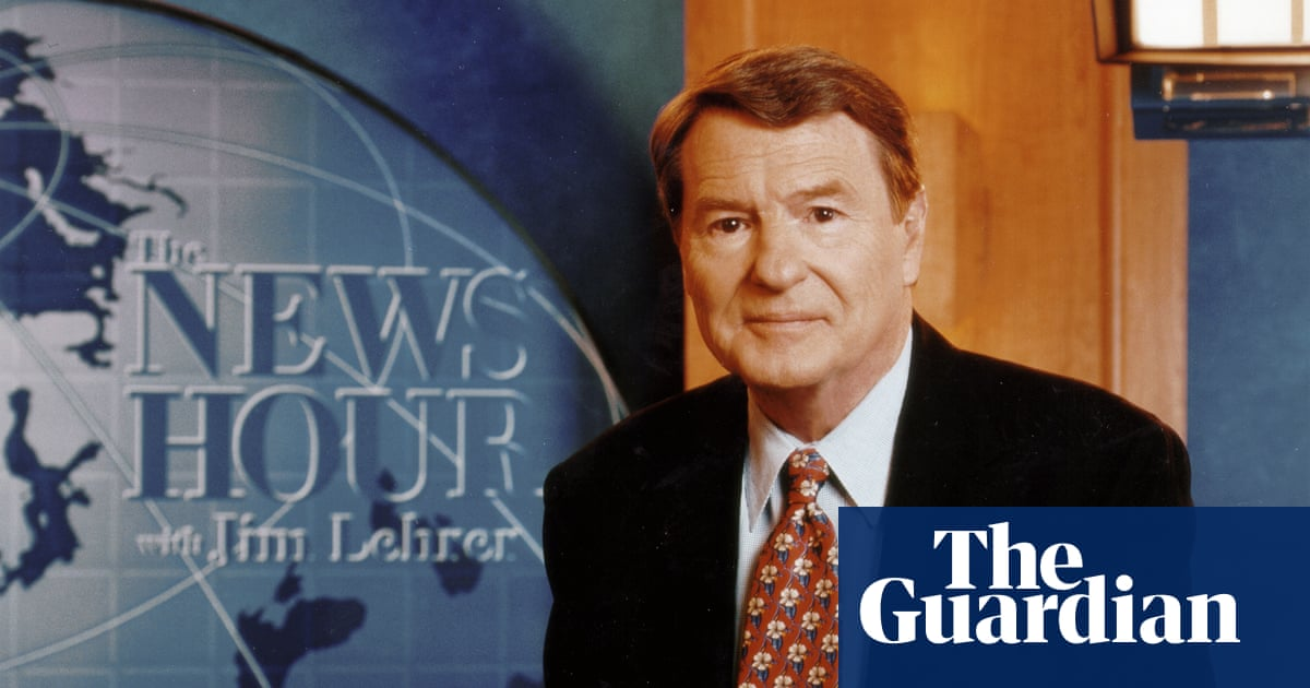 Jim Lehrer: renowned TV journalist and PBS NewsHour host dies at age 85