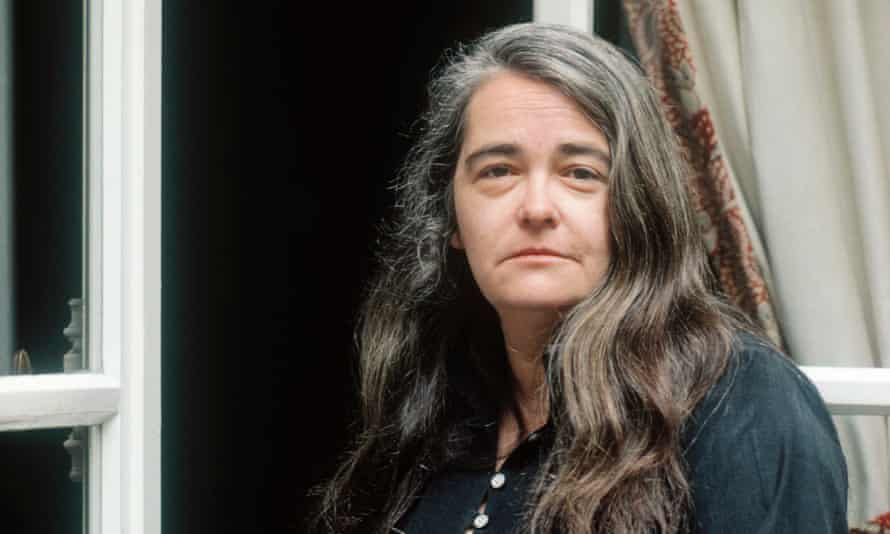 Kate Millett Portrait SessionPARIS, FRANCE - MAY 25. American feminist, writer and activist Kate Millett poses during a portrait session held on May 25, 1980 in Paris, France. (Photo by Ulf Andersen/Getty Images)