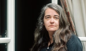 Kate Millett in 1980.
