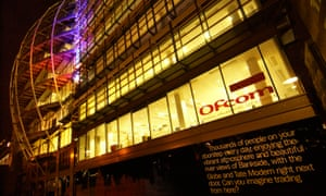 The UKTV executive allegedly offered to provide data supplied by broadcasters to his former employer Ofcom.