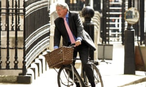 "Andrew Mitchell arriving for a Cabinet meeting at 10 Downing Street, London, after the ""Plebgate"" row."