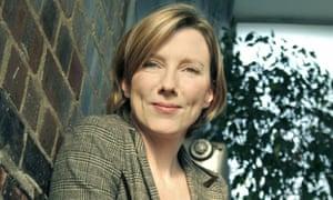 BBC Radio 4 Today presenter Sarah Montague