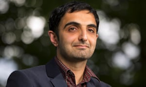 Sunjeev Sahota's Year of the Runaways was 'a quietly devastating examination of immigrant lives'