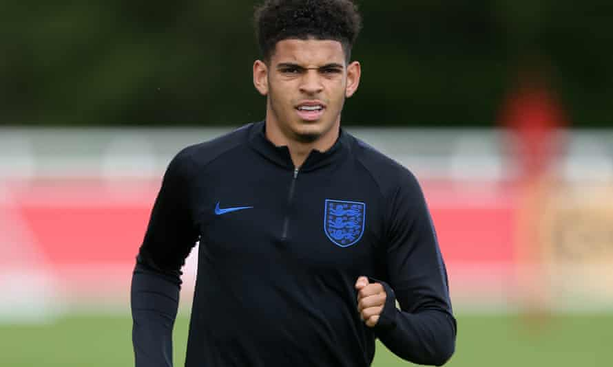 Morgan Gibbs-White of Wolves is the only new name in the England Under-21 squad for the upcoming European Championship.