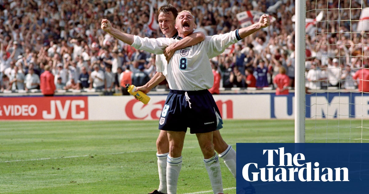 d3e21b844 England v Scotland: test your knowledge of football's oldest rivalry – quiz