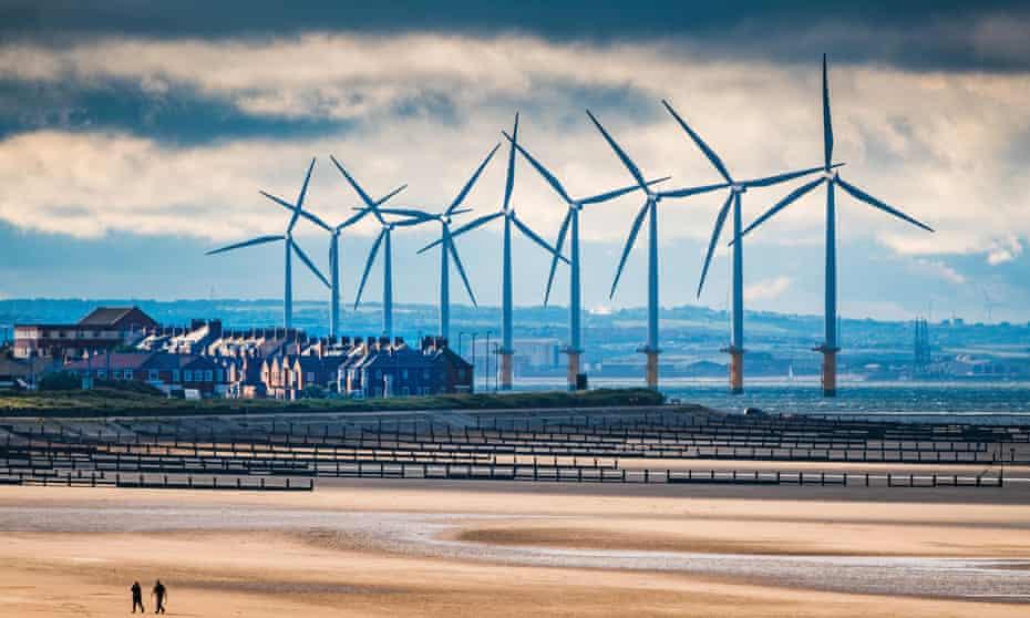 Teesside Wind Farm