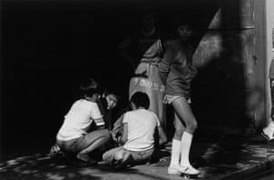 Ikenohata, Tokyo, 1979