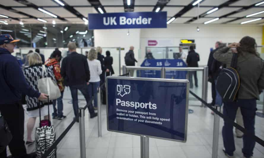 An extra 1,000 border staff.