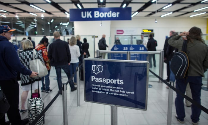 Forcing landlords to check tenants' immigration status won't