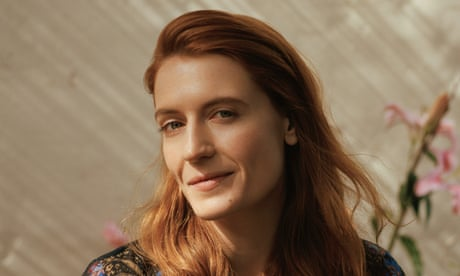Florence + the Machine: High As Hope review – high flyer coming in to land