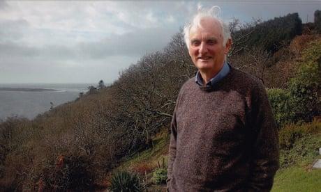 Sir John Houghton obituary