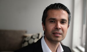 Dr Aseem Malhotra, cardiologist and founder of Action on Sugar, says: 'How can anyone argue personal responsibility if you haven't got access to healthy food? It's nonsensical.'