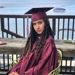 A photo of Aya Rabbaa