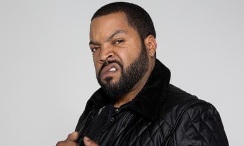 Frozen in time: why does nobody want to hear Ice Cube rap any more