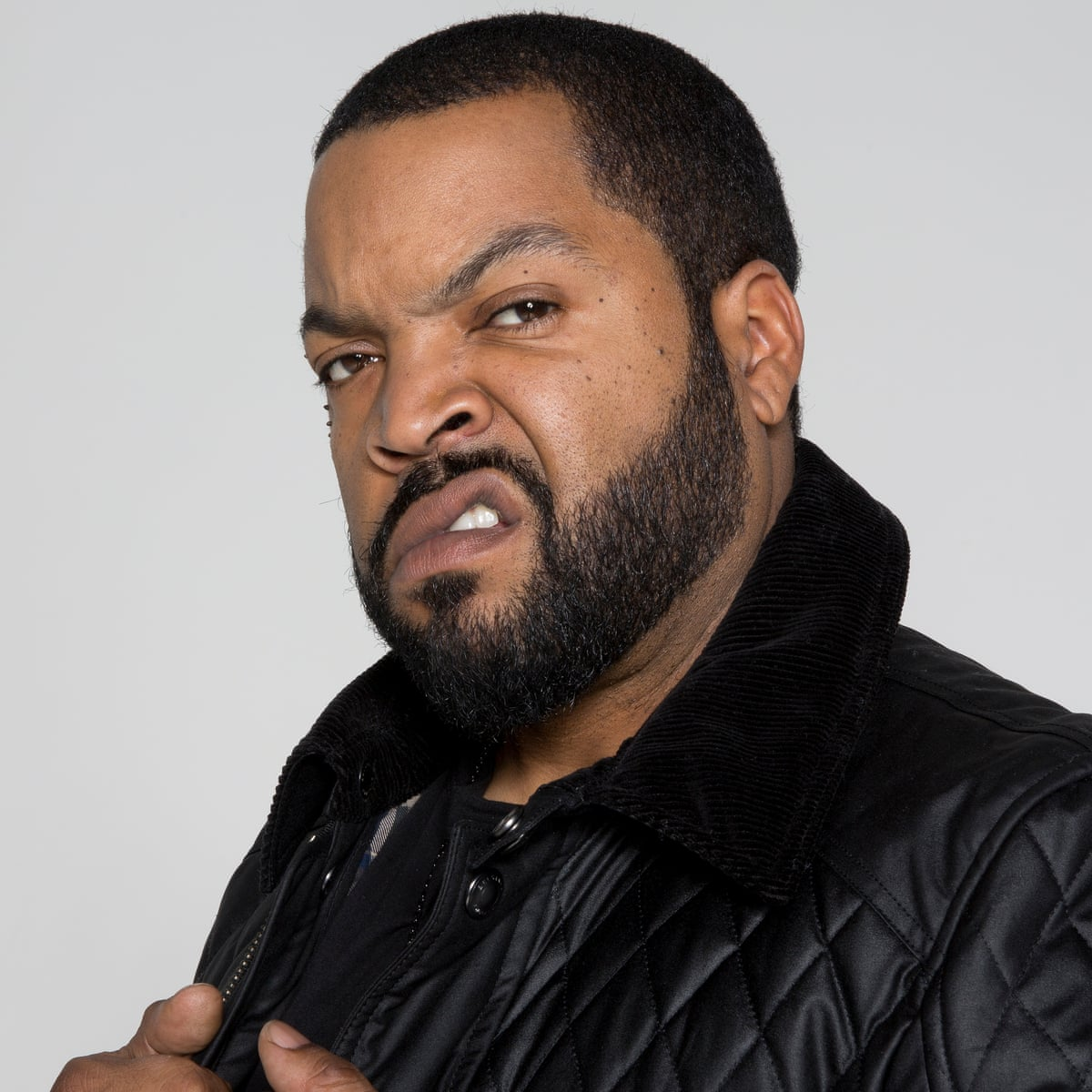 Frozen in time: why does nobody want to hear Ice Cube rap any more? | Ice  Cube | The Guardian