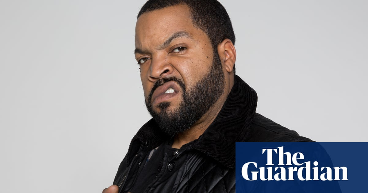 frozen in time why does nobody want to hear ice cube rap any more music the guardian. Black Bedroom Furniture Sets. Home Design Ideas