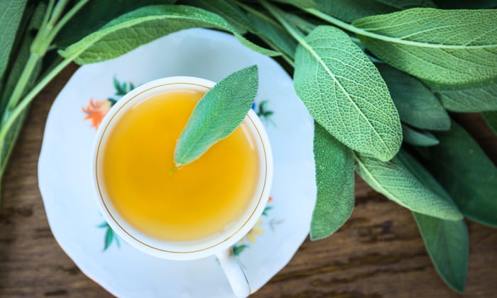 How to ease a cold with herbs | Life and style | The Guardian