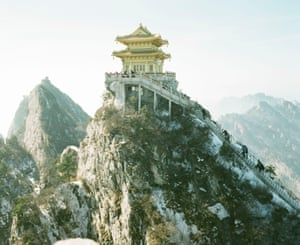 Like a Father, Like a Mountain, Pan Wang (China Mainland)Shortlist. Pan returns to the great Qinling mountain range in central China to recapture childhood scenes and memories of his father, who died when he was five