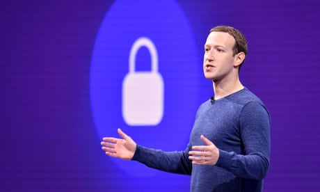 Facebook says it did not intend to ban government pages – as it happened