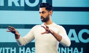 Outrage after Netflix pulls comedy show criticising Saudi