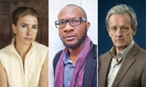 'A huge step backward' … Lionel Shriver, Teju Cole and Colin Thubron joined the protest.