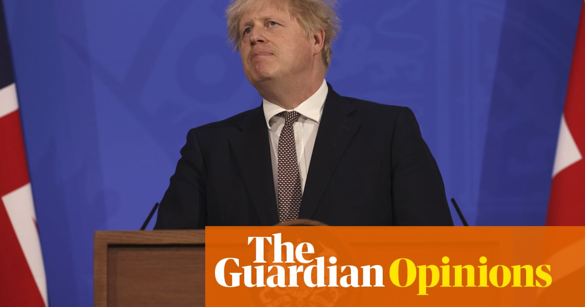 The Guardian view on Super Thursday: Boris Johnson is unmaking a nation