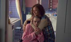 'As unsettling as it is fascinating': Patricia Arquette and Joey King in The Act