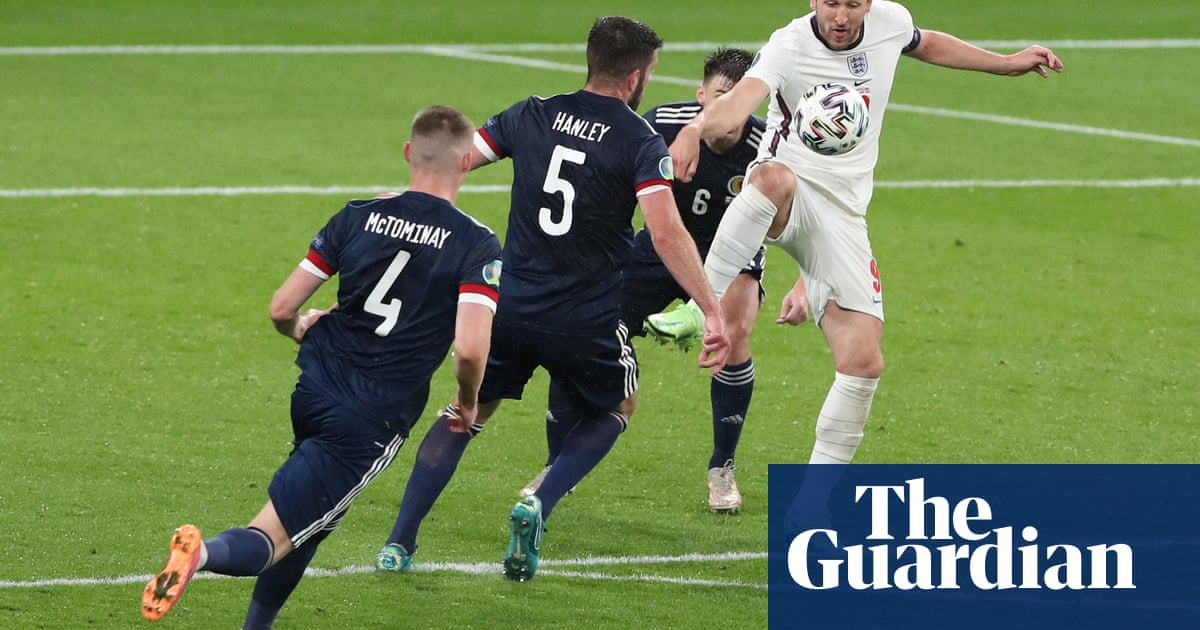 Southgate: Kane is England's 'most important player' and will keep place