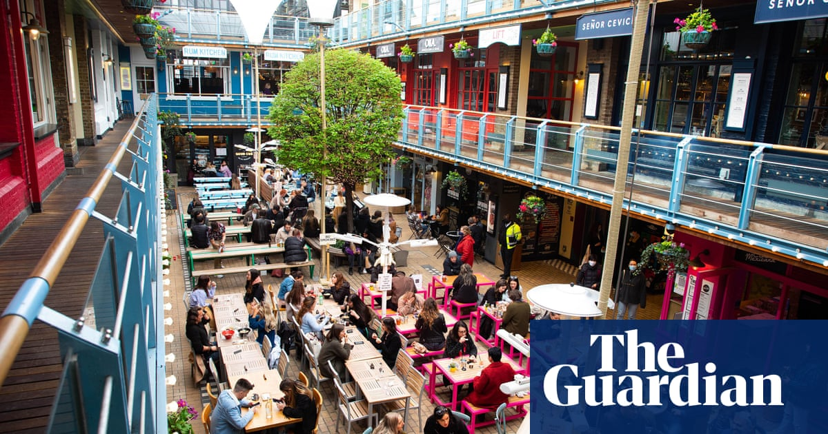 West End landlord Shaftesbury looks to summer revival as it reports £339m loss