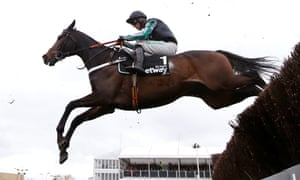 Altior returns to action at Ascot on Saturday.