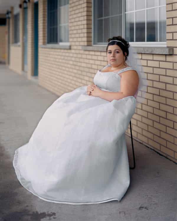 Melissa, 2005, from Niagara