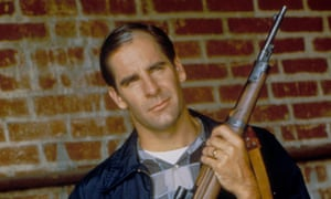 Scott Bakula in Quantum Leap