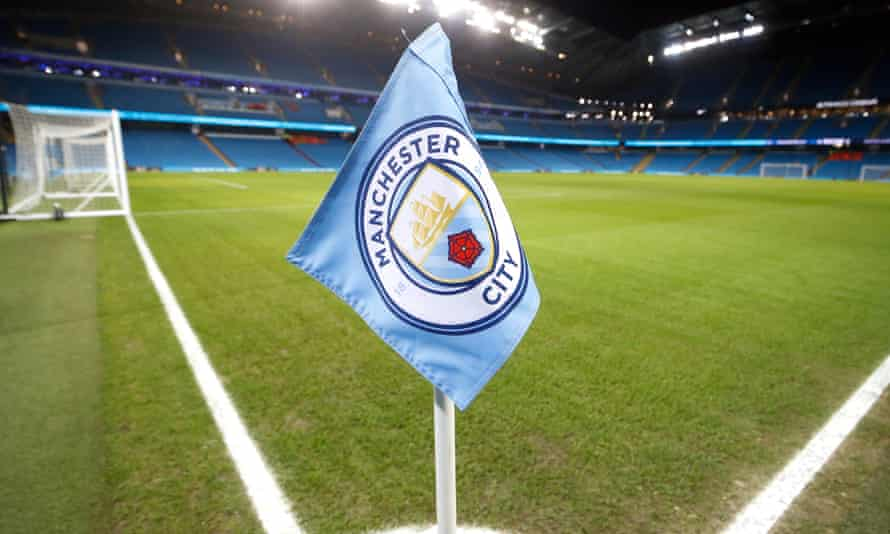 Manchester City are adamant 'irrefutable evidence' has been ignored by Uefa.